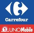 Photo of Carrefour Uno Mobile consigliato per chi fa la spesa nei supermercati Carrefour
