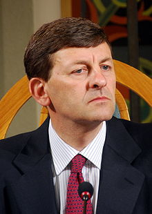 Photo of #ZioTel – Vittorio Colao in lizza per diventare Ministro dello Sviluppo Economico