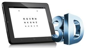 Tablet3D