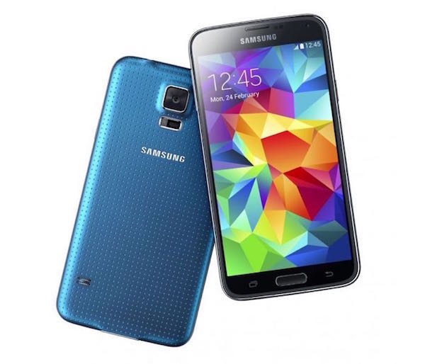 "Photo of RUMORS: la ""riapparizione"" del Samsung S5 Neo"