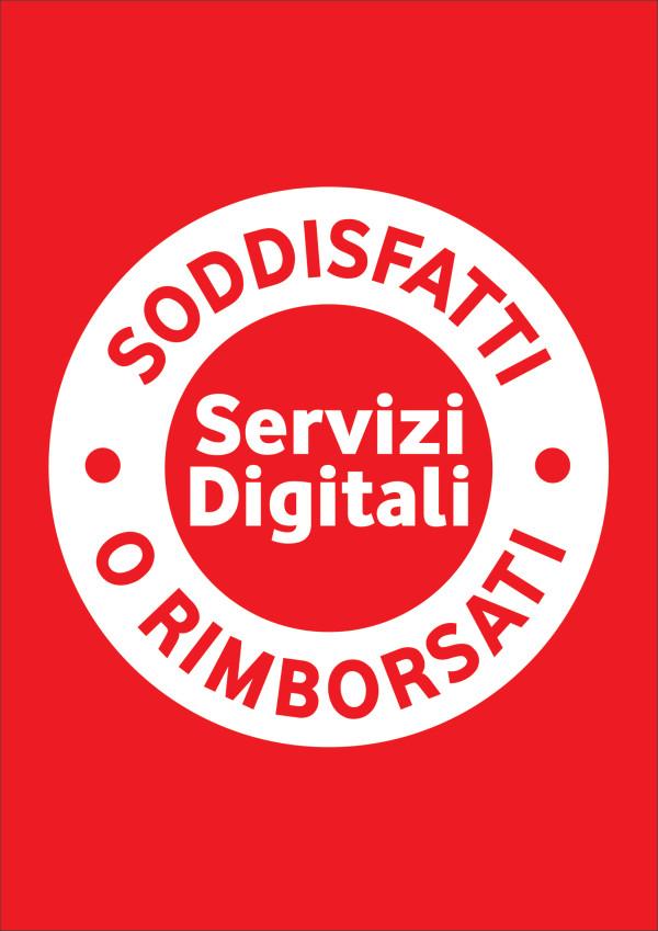 """Photo of Vodafone, dopo """"Soddisfatti o Rimborsati"""" sulla rete 4G garanzia sui servizi digitali clienti rimborsati per attivazioni involontarie"""