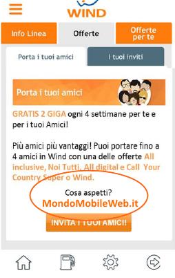 """Photo of Wind: l'iniziativa """"Porta i tuoi Amici"""" prorogata fino al 20 Novembre 2016"""