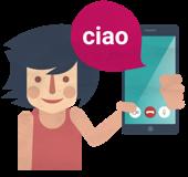 """Photo of Tiscali Mobile, continuano le offerte tutto incluso """"Smart"""" a partire da 6 euro ogni 4 settimane"""