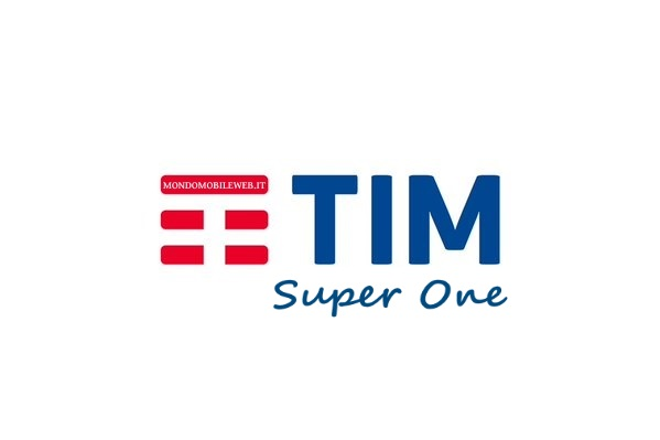 Photo of Tim Super One: minuti illimitati e 2 Giga in 4G a 15 euro ogni 4 settimane