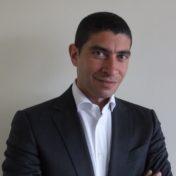 Sherif Rizkalla, Direttore Business Marketing di Wind