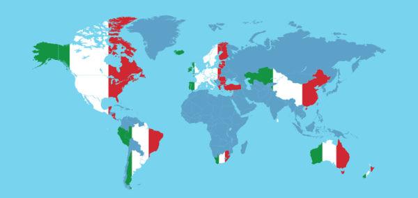 """Photo of 3Italia, nuova opzione """"World Pass"""" se si viaggia in alcuni Paesi del Mondo"""