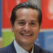 Enrico Resmini (Presidente Fondazione Vodafone Italia 2016)