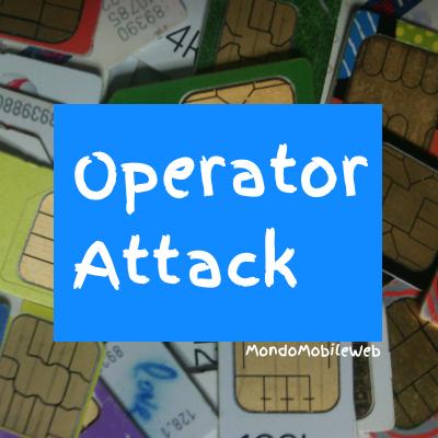 operatorattack
