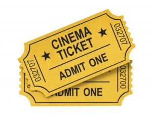 Photo of A Marzo Vodafone Exclusive regala 2 ingressi al cinema gratis