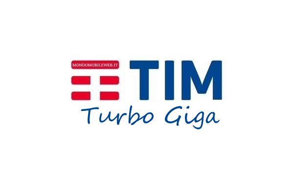 Photo of Tim Turbo Giga: continuano le offerte Giga con fasce orarie a partire da 1,99 euro ogni 4 settimane