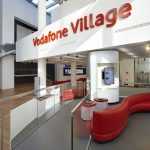 Vodafone Village - Dante O. Benini & Partners Architects