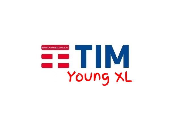 Photo of Tim Young XL Powered: 200 minuti, 1000 sms, 4 Giga in 4G a 9 euro ogni 4 settimane