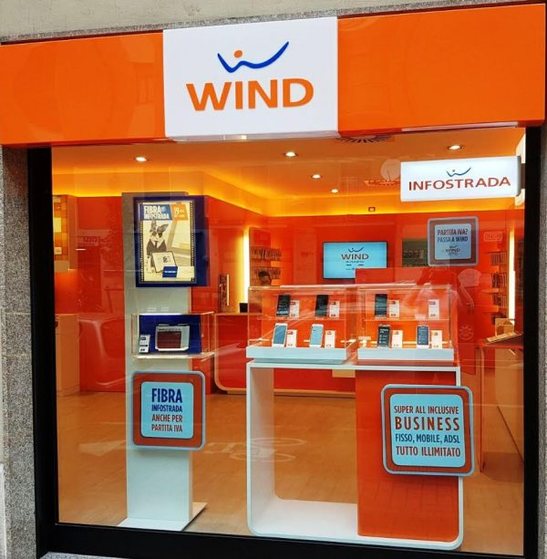 Photo of Wind: ritorna Giga Max Limited Edition a 9 euro per 3 mesi per tutti i clienti