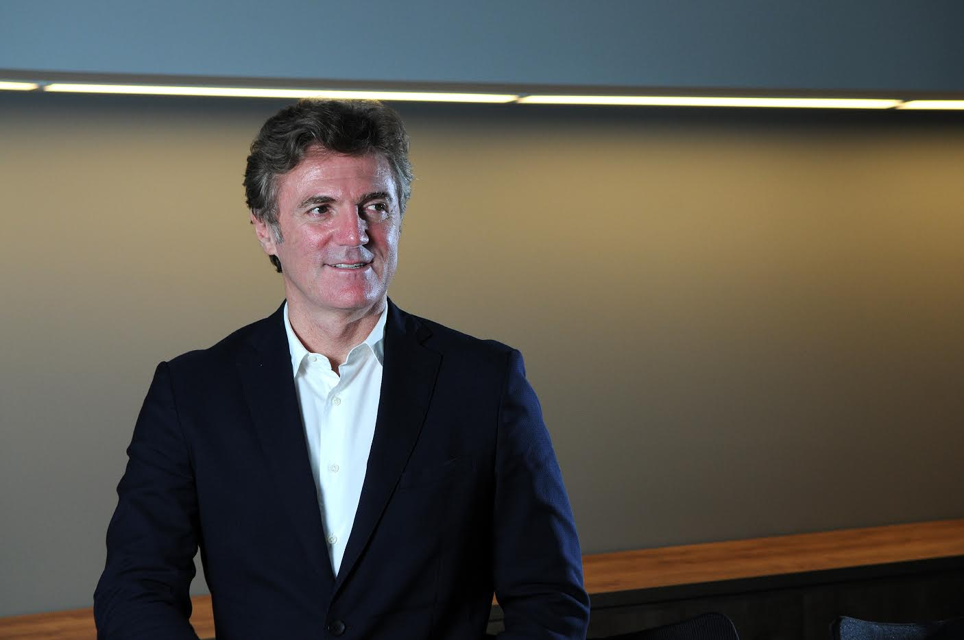 Photo of È ufficiale: Flavio Cattaneo si è dimesso da CEO di Telecom Italia