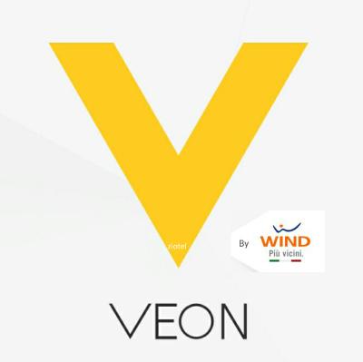Photo of Wind: ricarica dall'App Veon per avere 1 Giga per 28 giorni e +10% di credito telefonico in omaggio