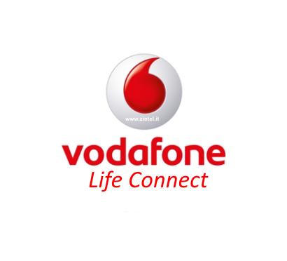 Photo of Vodafone Life Connect, la nuova tariffa base per la gestione dei sistemi di antifurto e domotica