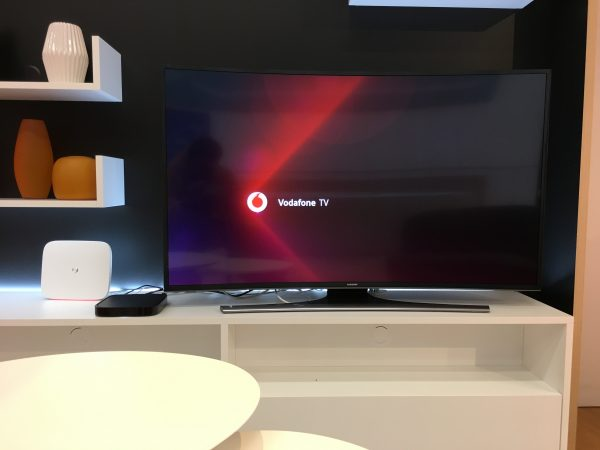 Photo of Vodafone regala 3 mesi di Ticket Serie TV Now TV a chi attiva Vodafone TV