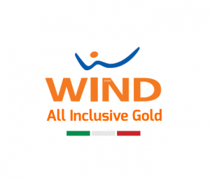 Photo of Wind: a chi possiede l'offerta ricaricabile All Inclusive Gold attiva, invia un coupon con la stessa offerta da regalare