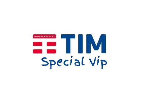 Photo of Tim Special Vip 2018: 1000 minuti e 20 Giga in 4G a 10 euro ogni 4 settimane