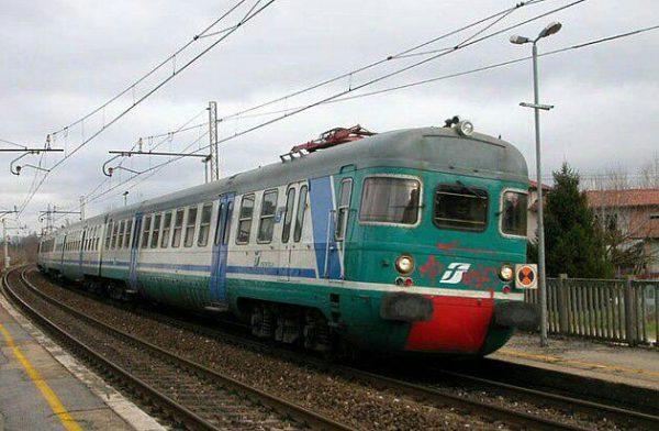 Trenitalia app credito telefonico