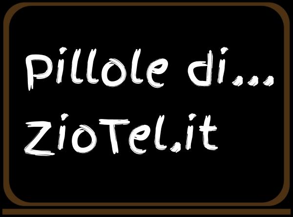 """Photo of Pillole di… ZioTel: """"Una precisazione sulle offerte Prova TIM fino a 60 Giga"""""""