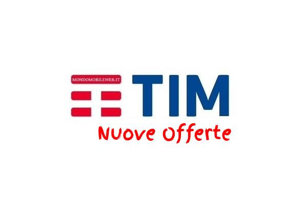 Photo of Tim: in regalo fino a 60 Giga per 1 mese se acquisti un prodotto by TIM