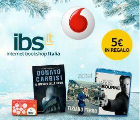 Codice Sconto Ibs Vodafone Ikea Ordini Online