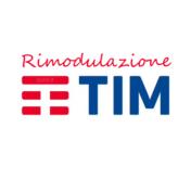 Rimodulazione TIM