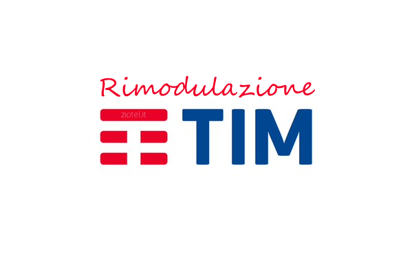 Photo of Rimodulazione: Tim Special Voce aumenta di 1,90 euro in cambio di minuti illimitati