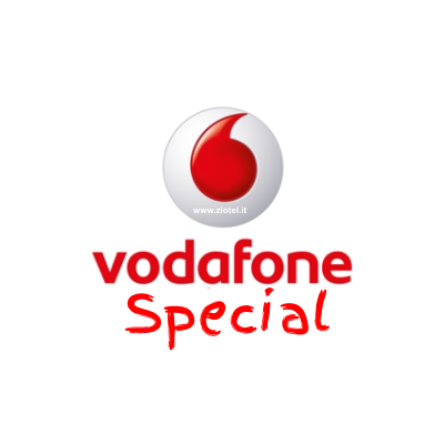 Photo of Vodafone: offerte Special 1GB, Special 7GB, Special 4GB e Special 10GB prorogate fino al 31 Luglio 2017