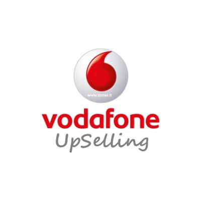 Photo of Vodafone Offerte Upselling: 1000 minuti, 1000 sms, 10 Giga in 4G a 15 euro