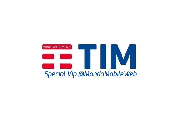 Photo of Tim Special Vip 1000 minuti e 5 Giga in 4G a 10 euro