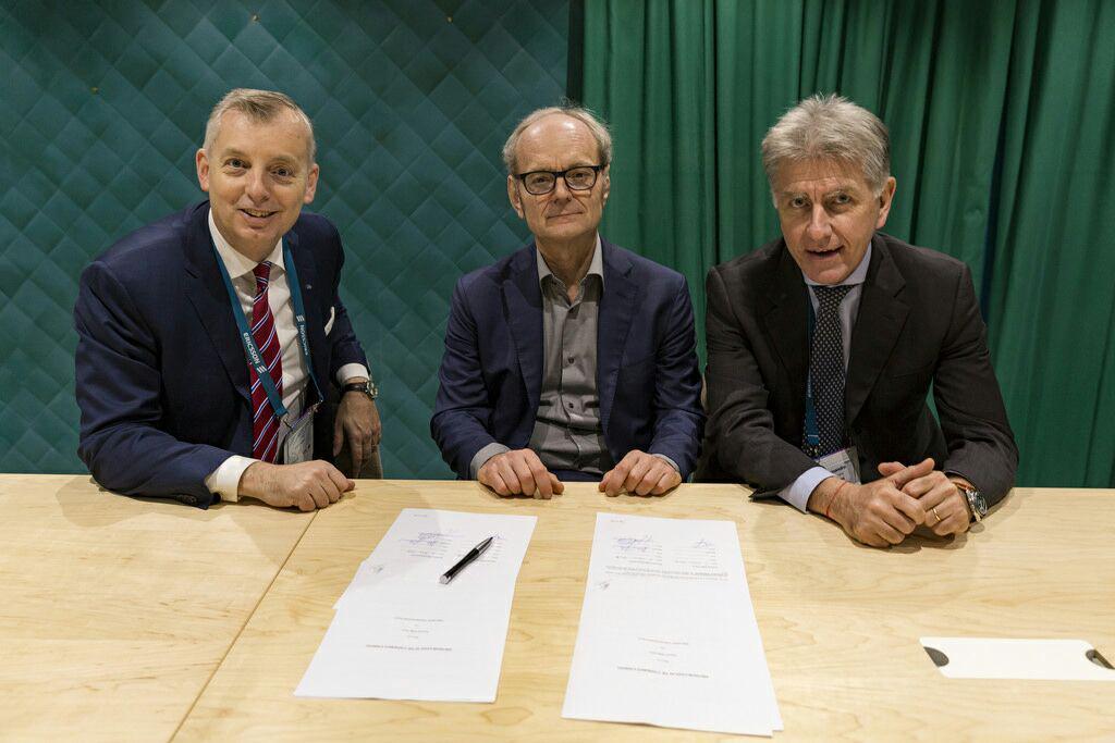 Photo of TIM e Ericsson accelerano sulla tecnologia 5G