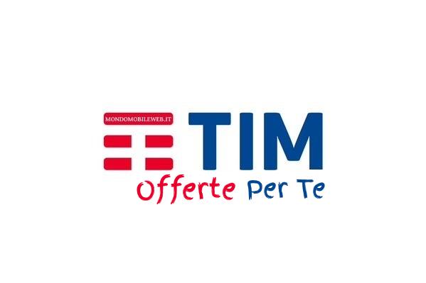 Tim Offerte Per Te