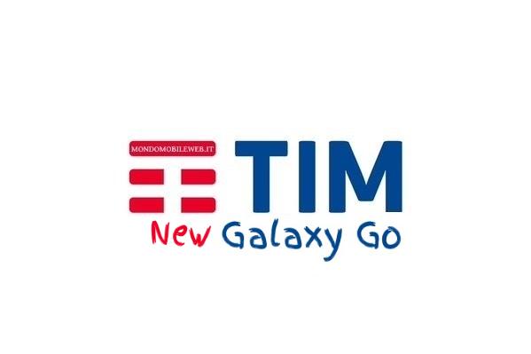 Photo of Tim New Galaxy Go: Minuti Illimitati e 6 Giga in 4G a 10 euro ogni 4 settimane per 1 anno