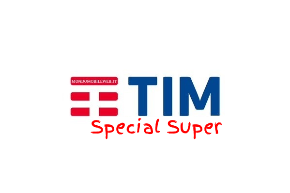 Photo of Tim Special Super con 5 Giga Gratis: minuti illimitati verso tutti e 8 Giga in 4G a 7 euro ogni 4 settimane