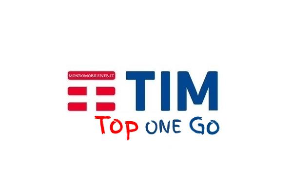 Photo of Tim Top One Go: minuti illimitati e 3 Giga in 4G a 10 euro (se provieni da Vodafone)