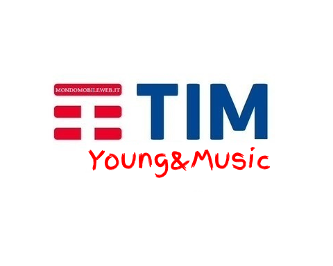 Photo of Tim Music Gold per 6 mesi per chi attiva Tim Young&Music Limited Edition