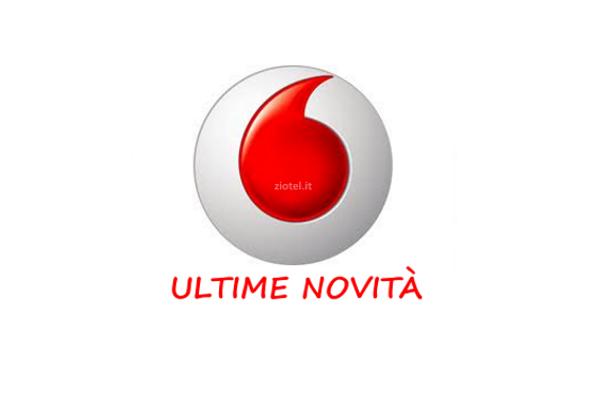 Vodafone ecco le novit e le offerte a partire dal 5 - Vodafone porta amico ...