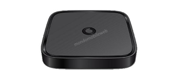 Vodafone tv box da oggi si pu acquistare anche in un - Vodafone porta un amico ...