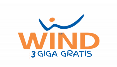 Photo of Wind regala 3 Giga di Internet GRATIS per la Festa del Papà