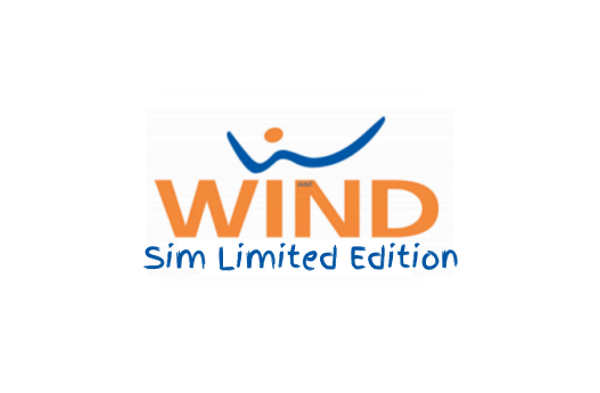 Photo of Wind All Inclusive 8 Limited Edition: offerta online 500 minuti, 100 sms e 5GB a 8 euro