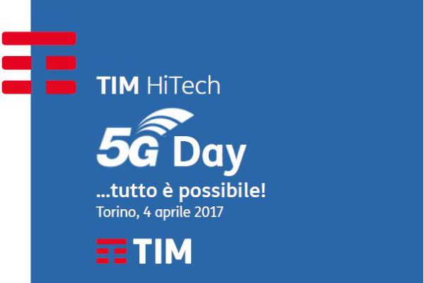 Photo of TIM HiTech 5G Day: presentate a Torino le prime applicazioni per l'Industry 4.0