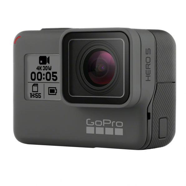 "Photo of Wind: nuove videocamere hi-tech GoPro entrano nel listino ""Digital Home & Life"""