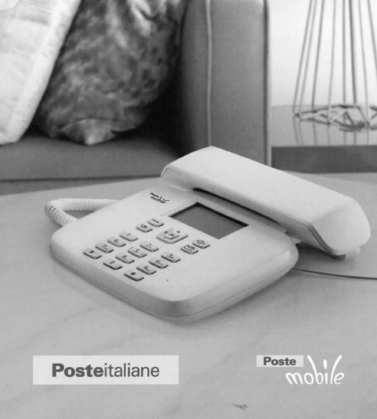 Photo of PosteMobile Casa: chiamate illimitate a 20,90 euro al mese