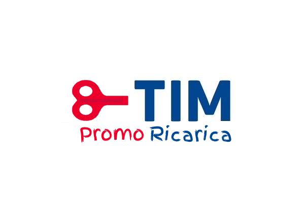 Tim Promo Ricarica