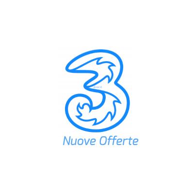 Photo of 3Italia: dal 7 Aprile 2017 arrivano nuove offerte ricaricabili All-In per tutti
