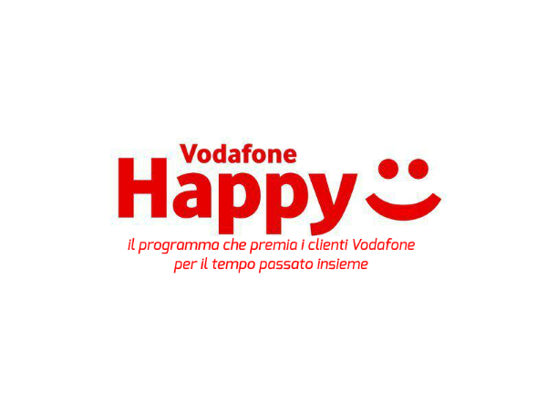 Vodafone Happy Flixbux C'all