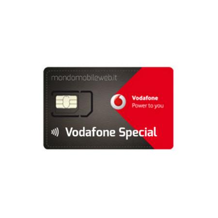 Photo of Vodafone: le offerte low cost Special 10GB, Special 7GB e Special 1GB prorogate fino al 31 Ottobre 2017