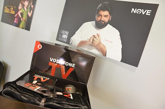 Photo of Vodafone TV Mobile: cos'è e come funziona. Con Vodafone Pass Video non si consumano Giga